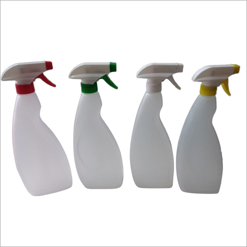 750 ml Plastic Sprayer Pump