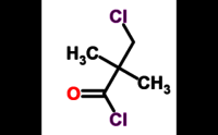 3-Chloropivalic chloride