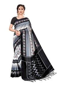 Popular Digital Printed Saree