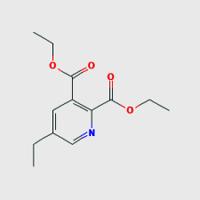 5-Ethylpyridine-2,3-Dicarboxylic Acid Diethyl Ester