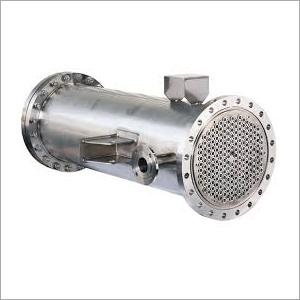 SS Heat Exchanger