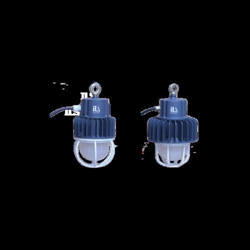 LED WP WELL GLASS NOVA 15W TO 70W