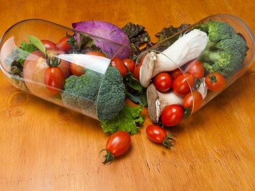 Multivitamin Food Supplement