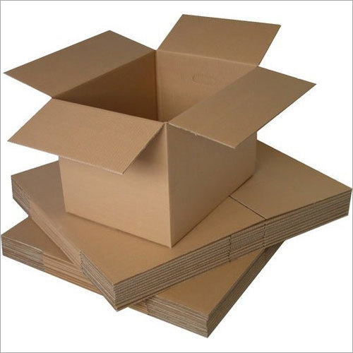 Packers Movers Carton Box