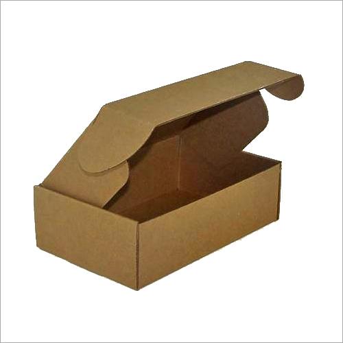 E Flute Carton Box