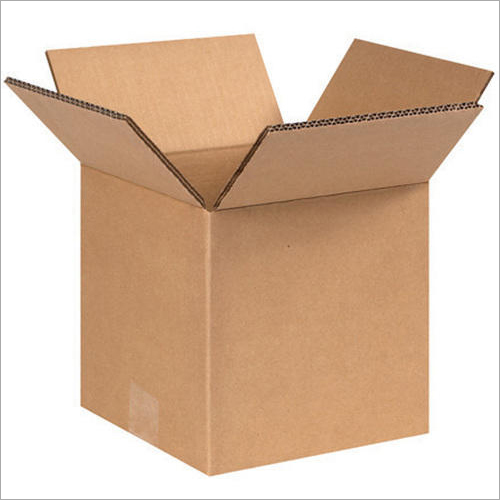 Double Wall Carton Box