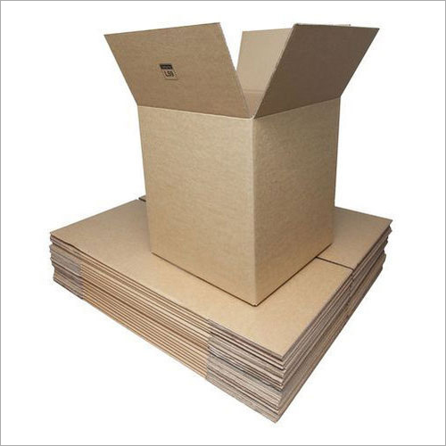 Carton Shipping Box