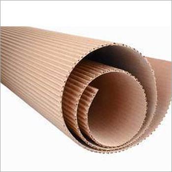 Corrugated Cardboard Paper Roll