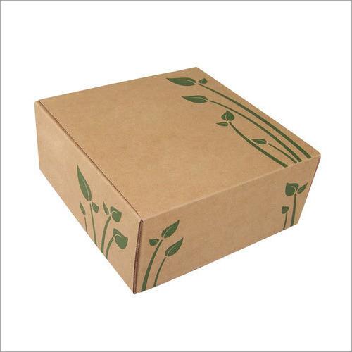 Packaging Printed Box