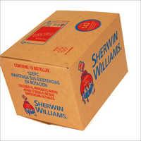 Long Cardboard Box