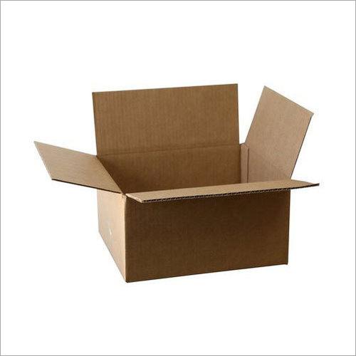 Automobile Corrugated Box