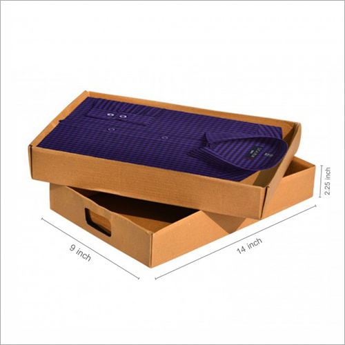 Clothing Packaging Box