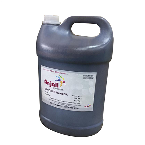 Silcotint Brown BR Dye Chemical