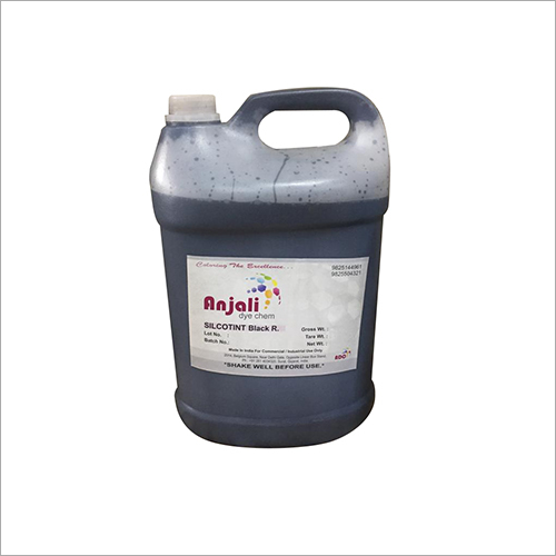 Silcotint Black R Dye Chemical