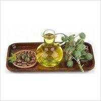 Castor Bean Oil