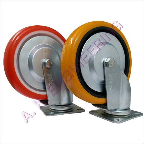 Industrial Trolley Caster Wheel