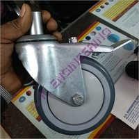 Medical Caster Wheel