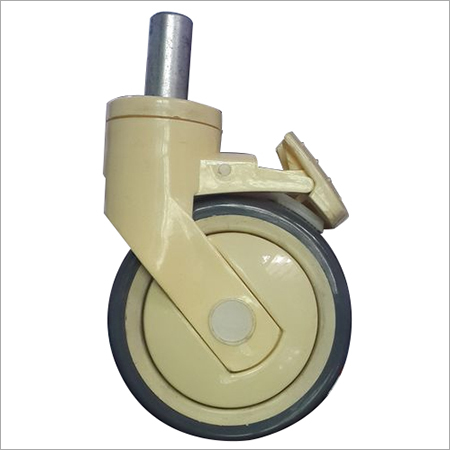 Surgical PU Caster Wheel