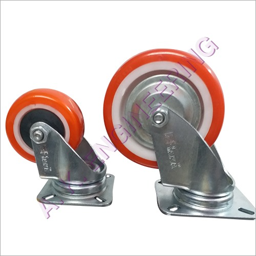 Light Duty Caster Wheel