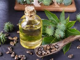 High Quality Commercial Castor Oil