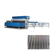 358 Fence Mesh Welding Machine