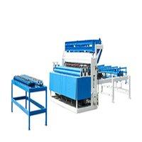 Automatic Wire Mesh Welding Machine
