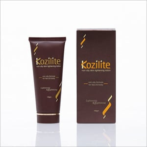 Private Label Skin Lightening Lotion