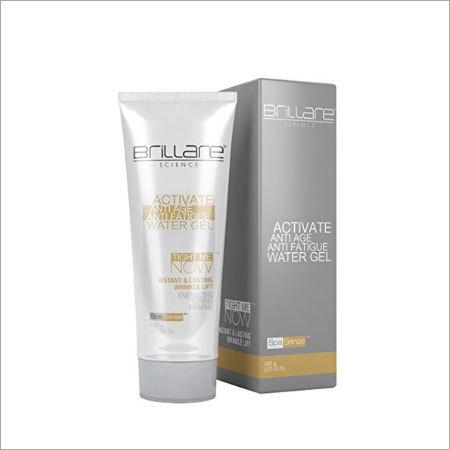Anti Ageing Skin Gel