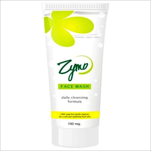 Ayurvedic & Herbal Face Wash Under Third Party Manufacturing