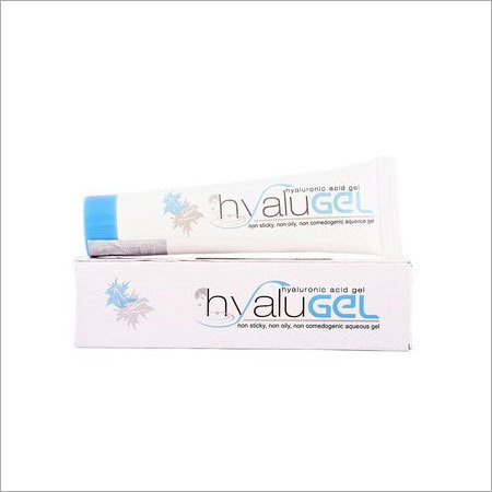 Hyaluronic Acid Gel