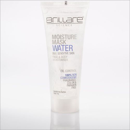 Private Label Moisturizing Gel For Oily Skin