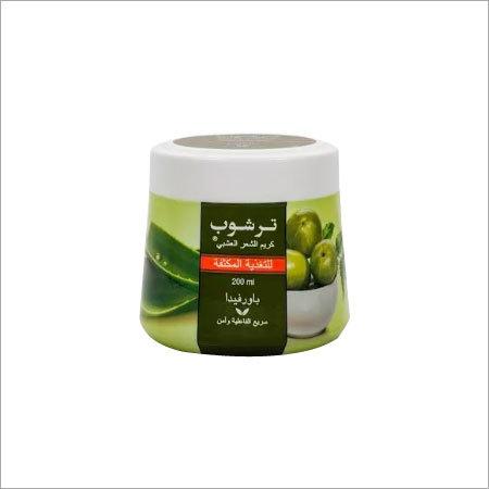 Hair Fall Control Herbal Cream