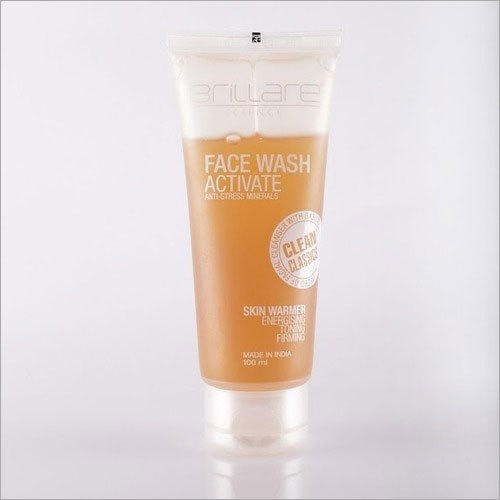 Activate Face Wash