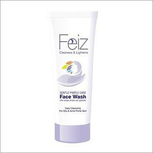 Anti Acne Face Wash