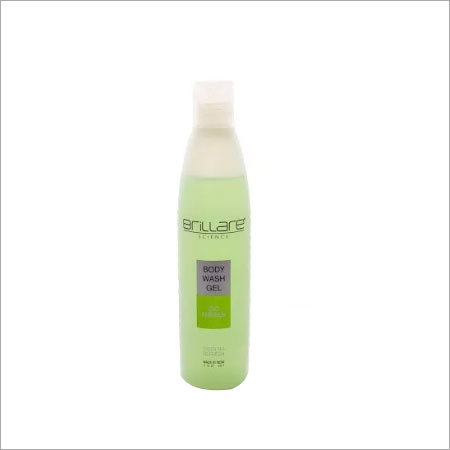 Green Tree Extract Body Wash