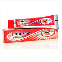 Red Gel Toothpaste