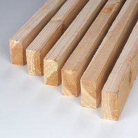 Pine Wood Moulding
