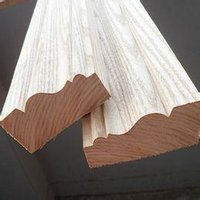 Craft Wood Decorative Skirting Moulding