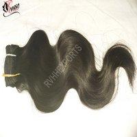 Remi Virgin Human Hair