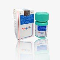Daclatasvir Dihydrochloride Tablet 60 Mg