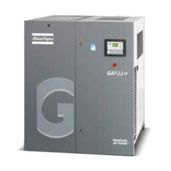 GA30 Plus, GA75 Atlas Copco Compressor