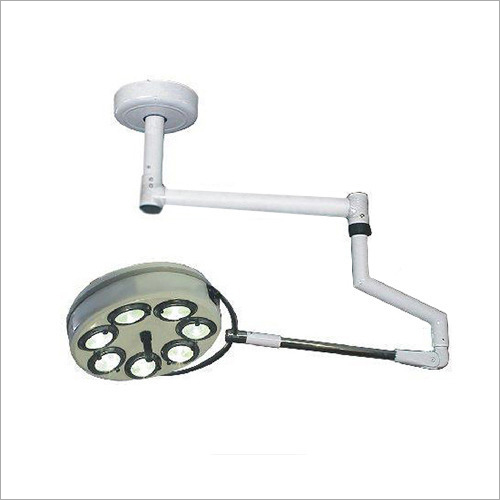 Single Ceiling Operation Theater Light