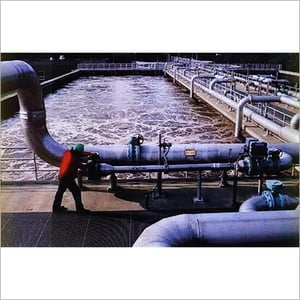 Continuous Online Water Monitoring System