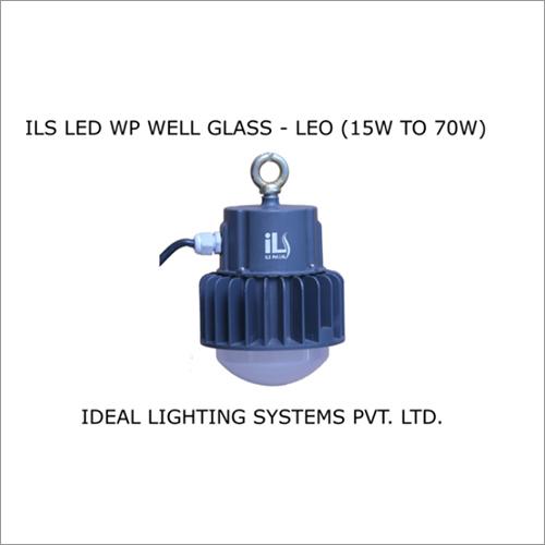 LED Well Glass Light