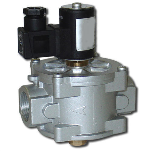 Normally Closed Solenoid Valves