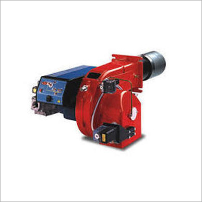 Industrial Gas Burner