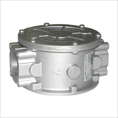 Madas Aluminum Gas Filter