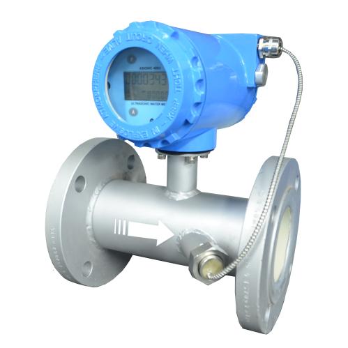 Asionic 200 - Ultrasonic Flow Meter