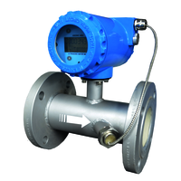 Asionic 200 - Ultrasonic Flow Meter