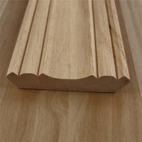Waterproof   Wood Moulding